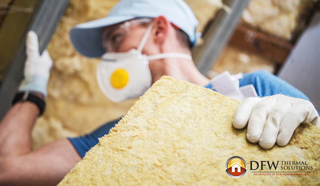 signs you need insulation removal