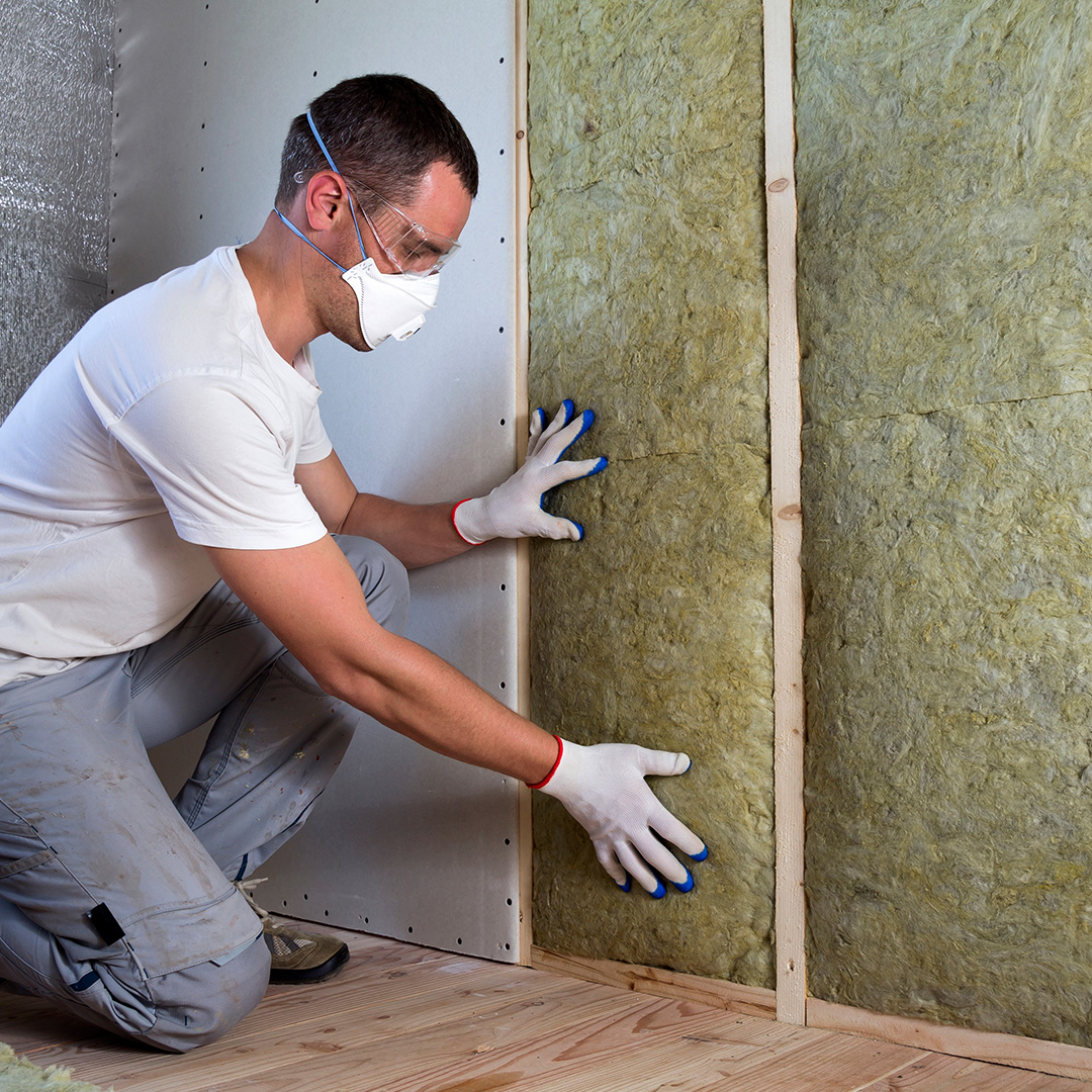 Should You Insulate Your Interior Walls? - DFW Thermal Solutions