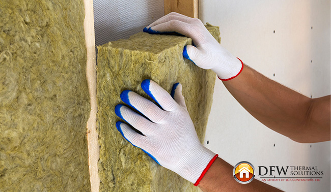 Insulation Can Save Energy