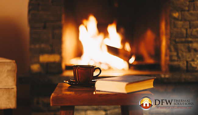 how to keep your home warm for guests
