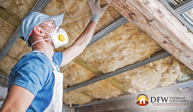 should you have your old insulation removed